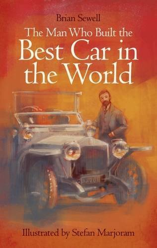 The Man Who Built the Best Car in the World