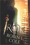 Iron (The Warding, #1)