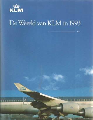 De wereld van de KLM in 1993