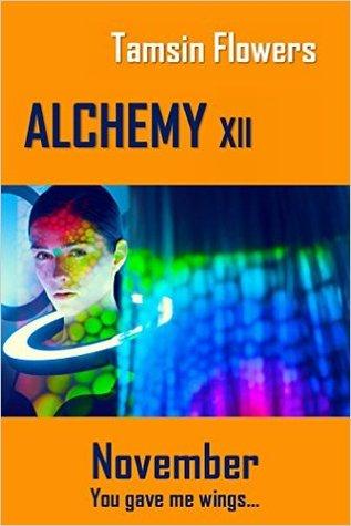 Alchemy Xii November By Tamsin Flowers