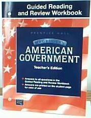 guided reading and review workbook magruders american government rh goodreads com magruder american government guided reading and review workbook teacher edition magruder's american government guided reading and review workbook answer key