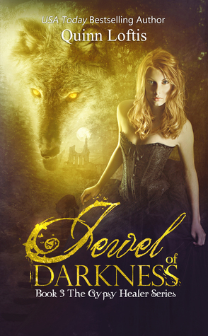 Jewel of Darkness (Gypsy Healer #3)