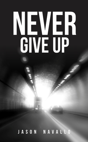 Never Give Up Book Pdf
