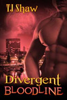 Divergent Bloodline by T.J. Shaw
