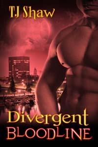 Divergent Bloodline by T.J. Shaw