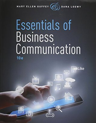 Bundle: Essentials of Business Communication (with Premium Website Printed Access Card) + LMS Integrated for MindTap Business Communication, 1 term (6 months) Printed Access Card