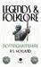 Legends & Folklore of Nottinghamshire