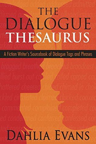 The Dialogue Thesaurus
