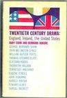 Twentieth Century Drama: England, Ireland, and the United States