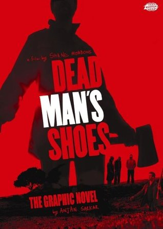 Dead Man's Shoes: The Graphic Novel