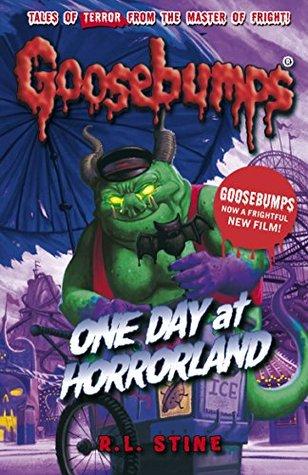 one day at horrorland pdf