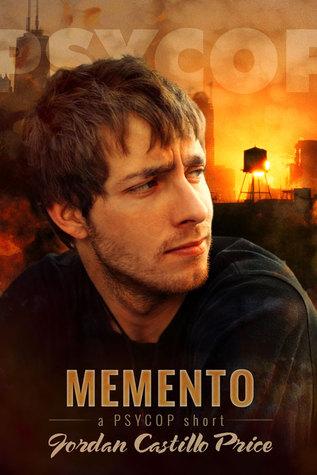 Memento (PsyCop, #6.2)
