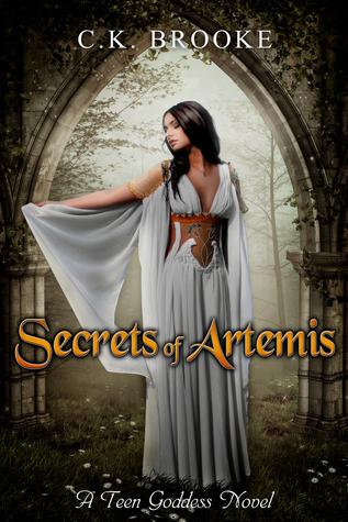 Secrets of Artemis (Teen Goddess #1)