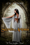 Secrets of Artemis (Teen Goddess #1)