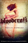 Bloodcraft (The Cruentus Curse, #2)