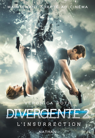 Divergente 2  by Veronica Roth