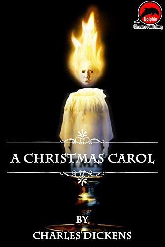 A Christmas Carol (Quotes Illustrated),