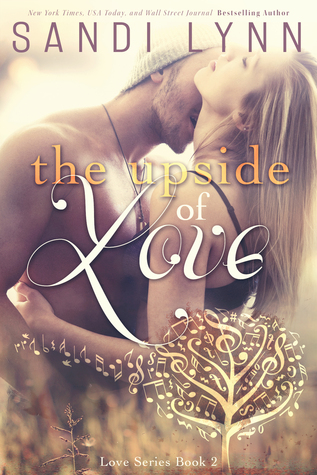 The Upside of Love (Love, #2)