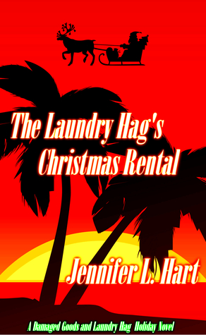 The Laundry Hag's Christmas Rental (The Misadventures of the Laundry Hag, #5)