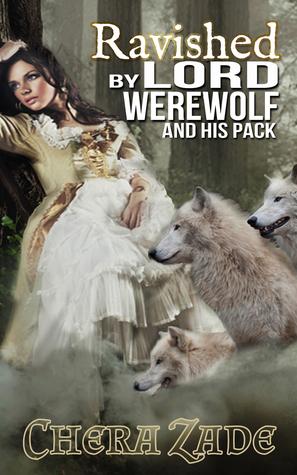 Ravished By Lord Werewolf