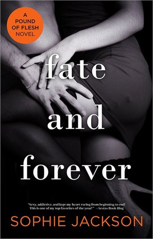 Fate and Forever (A Pound of Flesh, #2.5)