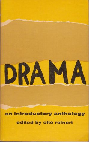 Drama, an Introductory Anthology