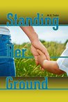 Standing Her Ground