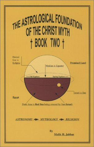 The Astrological Foundation Of The Christ Myth, Book Two