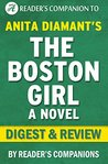 The Boston Girl: A Novel By Anita Diamant | Digest & Review