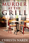 Murder at the Grill (Cold Creek #3)