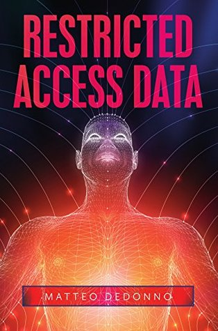 Restricted Access Data (Game World Book 3)