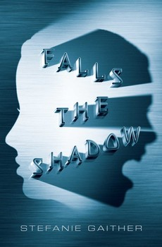 Ebook Falls the Shadow by Stefanie Gaither PDF!
