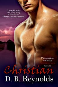 Christian (Vampires in America, #10)