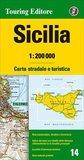 Sicily 14 tci (r)
