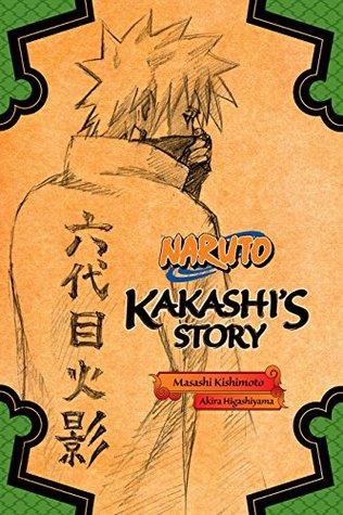 Naruto: Kakashi's Story: Lightning in the Icy Sky