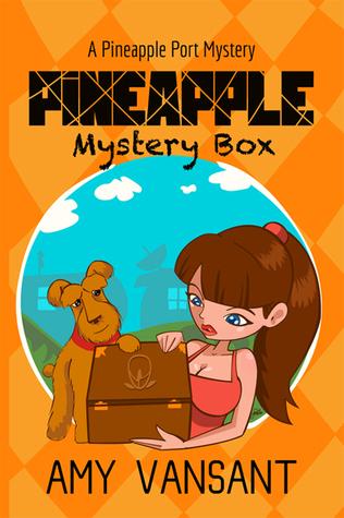 Pineapple Mystery Box