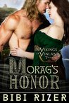 Morag's Honor: A Vikings of Vinland Tale (The Vikings of Vinland)