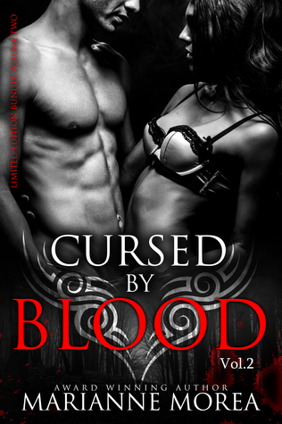Cursed by Blood Series Volume Two: Limited Edition Bundle