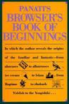Panati's Brower's Book of Beginnings