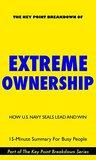 extreme ownership jocko willink pdf