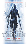 Glastronen by Sarah J. Maas