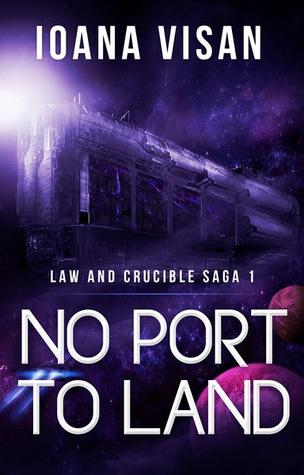 No Port to Land by Ioana Visan