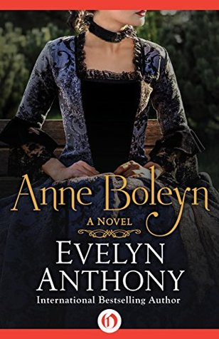 Image result for anne boleyn by evelyn anthony
