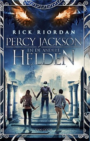 Download Ebook Percy Jackson En De Andere Helden Pdf By Rick