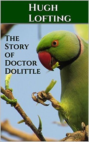 Doctor Dolittle & the sequel The Voyages of Doctor Dolittle