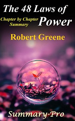 The 48 Laws of Power: Robert Greene --- Chapter by Chapter Summary (The 48 Laws Of Power: A Chapter by Chapter Summary--- Book, Summary, Audiobook, Paperback, Hardcover)
