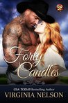 Forty Candles by Virginia Nelson