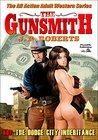 The Dodge City Inheritance (A Gunsmith Western Book 407)