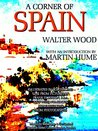 A Corner of Spain (Illustrations)