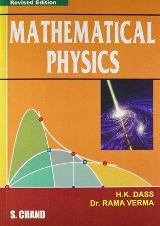 Mathematical Physics by H K  Dass